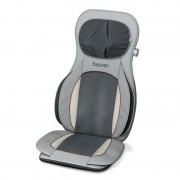 Husa scaun pentru masaj Beurer, 4 capate, 3 nivele de intensitate, 35 W