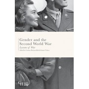 Gender and the Second World War. Lessons of War, Paperback/***