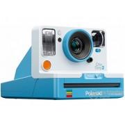 Aparat de foto instant Polaroid Originals OneStep 2VF, albastru