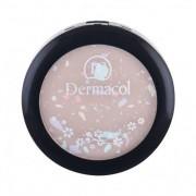 Dermacol Mineral Compact Powder 8,5 g minerálny kompaktný púder pre ženy 04