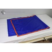 Slid Plus betegmozgató lepedő (csúsztató lepedő) 190x75 cm szegélymegerősítéssel