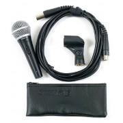Microfon cardioid dinamic Shure PG58