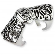 prsten ETNOX - Armour Ring - SRR13
