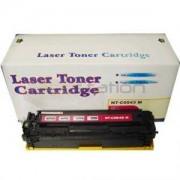 Тонер касета за Hewlett Packard Color LaserJet CP1215, CP1515N Magenta (CB543A) - NT-C0543M - G&G