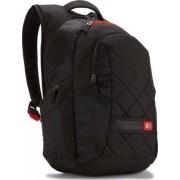 "Case Logic DLBP-116 borsa per notebook 40,6 cm (16"") Zaino Nero"