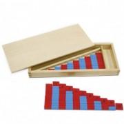 Montesori mali aritmetički štapovi dvobojni 15062
