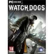 Watch Dogs D1 Editon PC