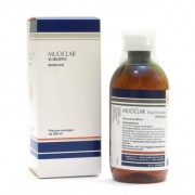 > Muciclar*scir 200ml 15mg/5ml