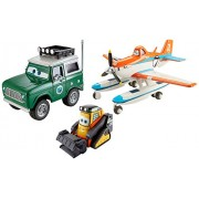 Disney Planes: Fire and Rescue Die-Cast Toy (3-Pack)