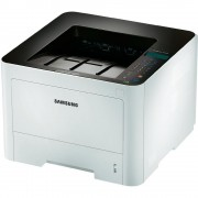 Laser Printer Samsung SL-M4025ND/ 40 ppm/ 1200x1200/ SPL/ Duplex/ 1024 MB/ 250 sheets paper input tray/ 4.3 LCD Touch Display/ Hi-Speed USB 2.0/ USB Host/ Direct USB/ Ethernet 10/100 Base TX