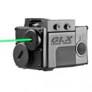 Barska Green Micro GLX Laser Sight - AU11662