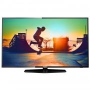 "LED TV PHILIPS 43"" 43PUS6162/12 UHD SMART BLACK - RESIGILAT"