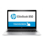 "HP EliteBook 850 G5 /15.6""/ Touch/ Intel i7-8550U (4.0G)/ 16GB RAM/ 512GB SSD/ ext. VC/ Win10 Pro + подарък (2FH28AV)"
