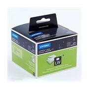 Dymo 99013 (S0722410) etiquetas transparentes