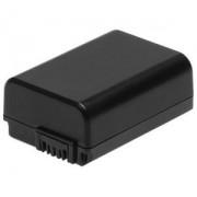 NP-FW50 - Li-ion batteri till Sony NEX, SLT och DSLR serier 7,2V