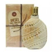 Diesel Fuel for Life Femme Eau de Parfum da donna 50 ml