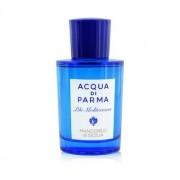 Blu Mediterraneo Mandorlo Di Sicilia Eau De Toilette Spray 75ml/2.5oz Blu Mediterraneo Mandorlo Di Sicilia Тоалетна Вода Спрей