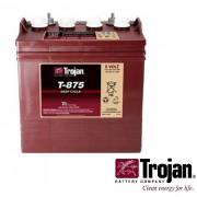 TROJAN T875 acumulator tractiune electrica 8V 170Ah C20 DEEP CYCLE