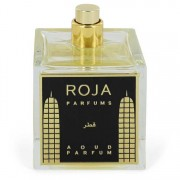Roja Parfums Aoud Extrait De Parfum Spray (Unisex Tester) 3.4 oz / 100.55 mL Men's Fragrances 546409