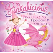 Pinkalicious: The Pinkamazing Storybook Collection, Hardcover