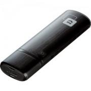 Адаптер D-Link Wireless AC DualBand USB Adapter - DWA-182