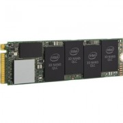 Intel SSD 660p Series (2.0TB, M.2 80mm PCIe 3.0 x4, 3D2, QLC) Retail Box Single Pack