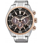 Ceas barbatesc Citizen CA4336-85E Eco-Drive Chronograf 45mm 10ATM