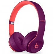 Beats Cuffie Beats Solo3 Wireless – Beats Pop Collection – Magenta Pop