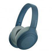 HEADPHONES, SONY WH-H910N, Wireless, Microphone, Blue (WHH910NL.CE7)