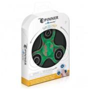 Jucarie antistres Zuru Spinner Fidget Seria 1 Verde / Negru