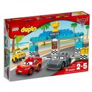Lego Carrera De La Copa Pistón Lego 10857