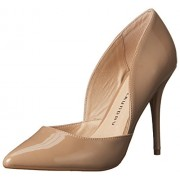 Chinese Laundry Women s Stilo Patent Dress Pump Nude 7 B(M) US
