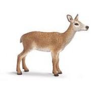 Schleich Red Deer Cow 14630