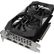 Видео карта GIGABYTE GeForce GTX 1650 WINDFORCE OC 4G
