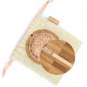 Zao Make-up Polvos sueltos Mineral Silk 510 Beige Doré