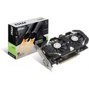 MSI Tarjeta Gráfica nVidia MSI GeForce GTX 1050 TI 4GT OC 4GB DDR5