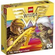 LEGO 76157 - Wonder Woman vs Cheetah - 76157
