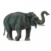 Figurina Elefant asiatic XL Collecta