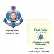 Magnet Personalizat Cu Poza