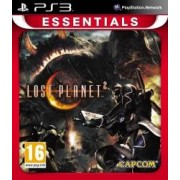 Lost Planet 2 Essentials PS3