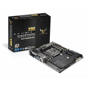 Matična ploča Asus LGA2011-v3 X99 TUF Sabertooth DDR4/SATA3/GLAN/7.1/USB 3.1
