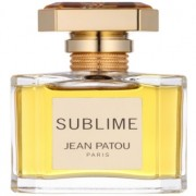 Jean Patou Sublime eau de toilette para mujer 50 ml
