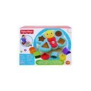 Fisher Price Encaixa Borboleta Cdc22 Mattel