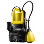Pompa submersibila pentru apa murdara Karcher SP 5 Dirt, 500 W, 9500 l/h, 0.7 Bar, 35 CP