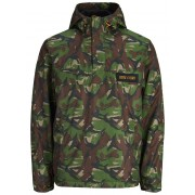 JACK & JONES Lichtgewicht Jas Heren Green / Rosin / L