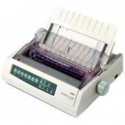 OKI ML3320 9 PIN DOT MATRIX PRINTER