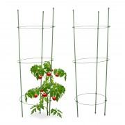 Suport circular sustinere plante - set 2 bucati