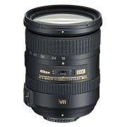 Nikon AF S DX NIKKOR 18 200mm Obiectiv Foto DSLR f3.5 5.6G ED VR II