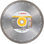 Bosch dijamantska rezna ploča Best for Universal Turbo 350 x 25,40 x 3,2 x 15 mm - 2608603813