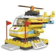 Magic Blocks helikopter